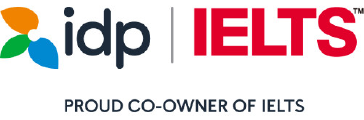 idp|IELTS PRODUCT CO-OWNER OF IELTS